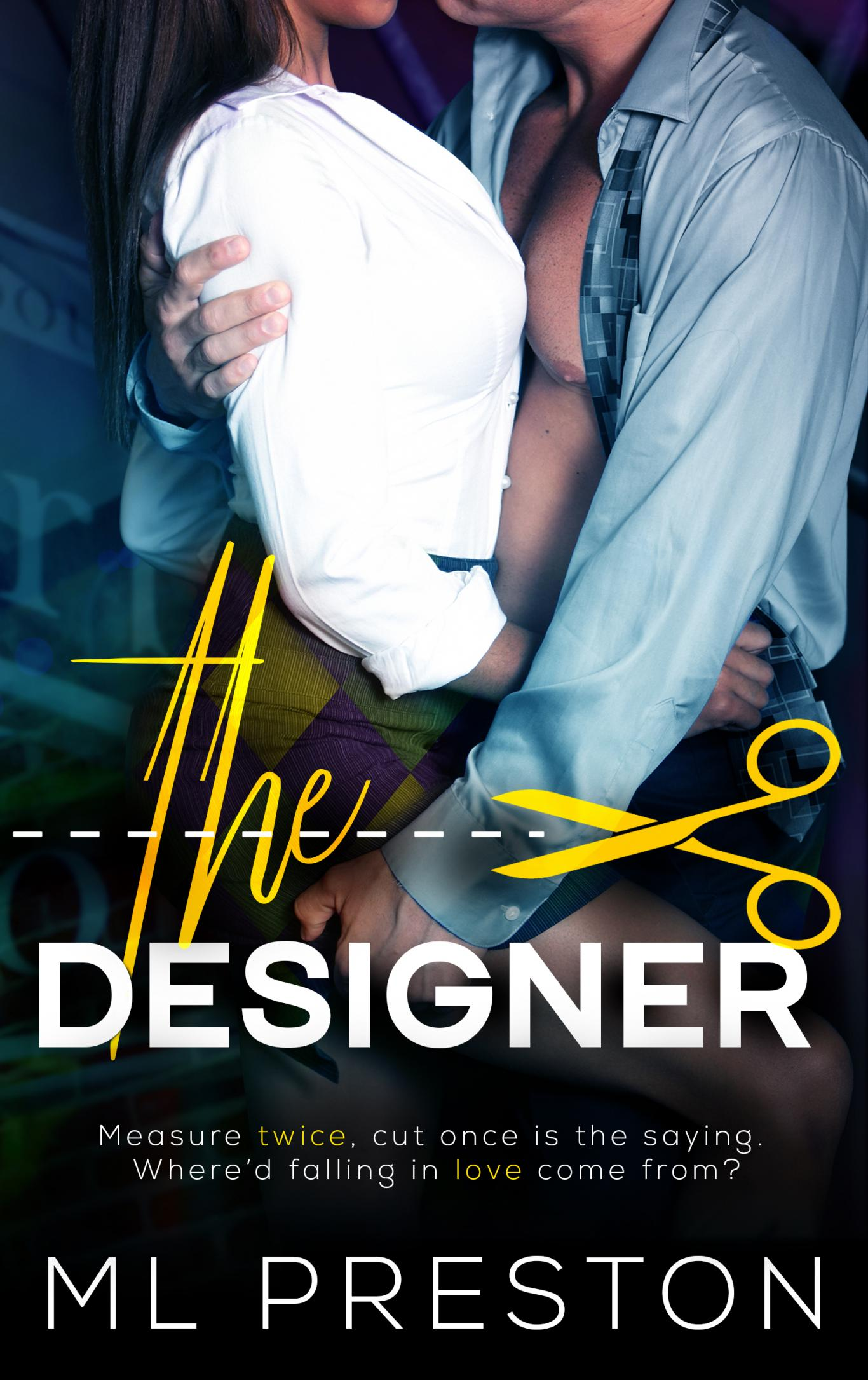 The Designer ML Preston E-Cover